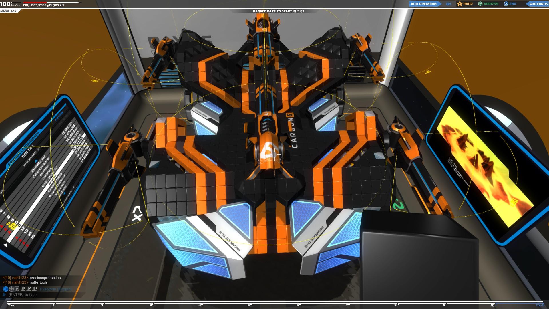 Robocraft - Steam download - Baixaki