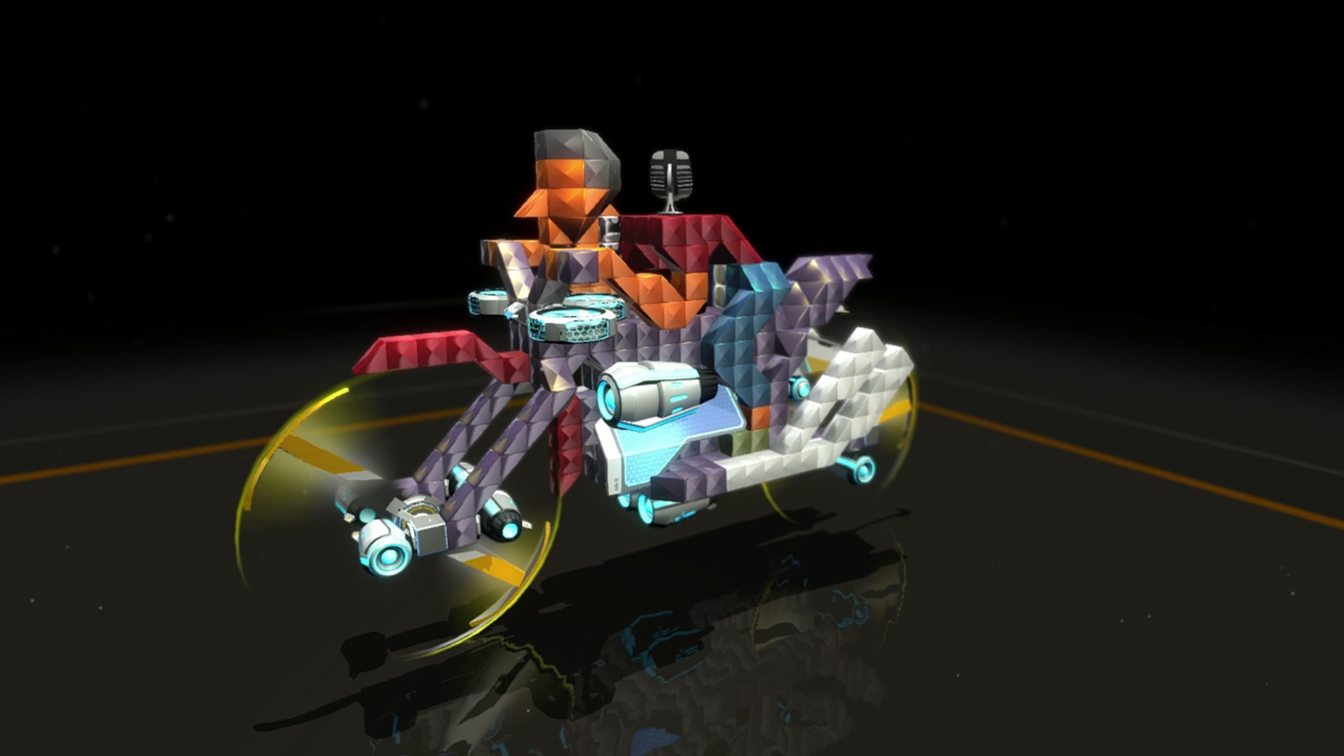 Robocraft - Steam - Baixaki Mobile