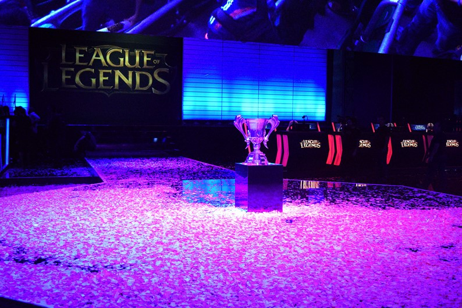 Campeão! Shows, game parelho e jogada épica marcam vitória da paiN no CBLoL