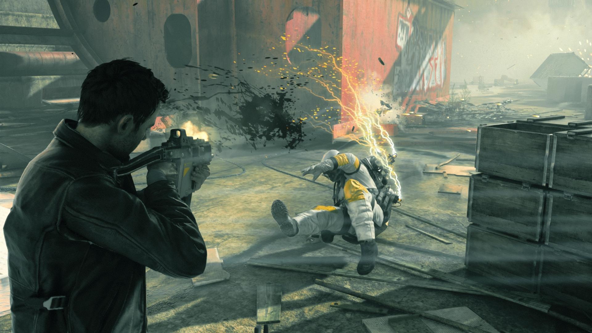 Quantum Break vai fazer valer a pena a espera por seu lançamento
