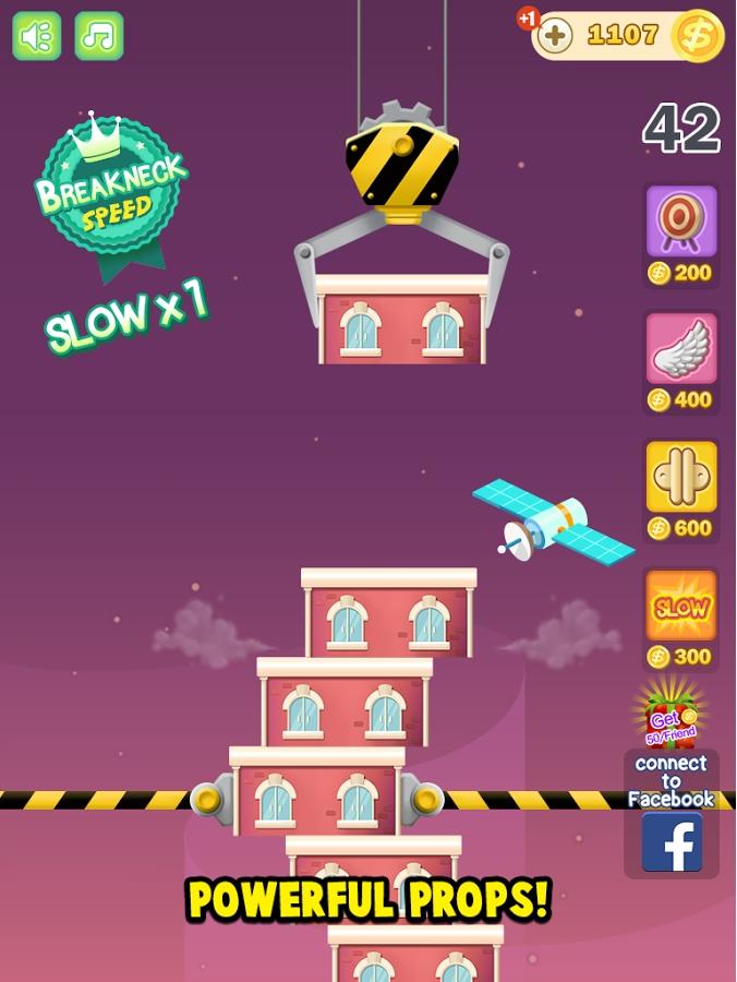 Tower With Friends - Imagem 1 do software