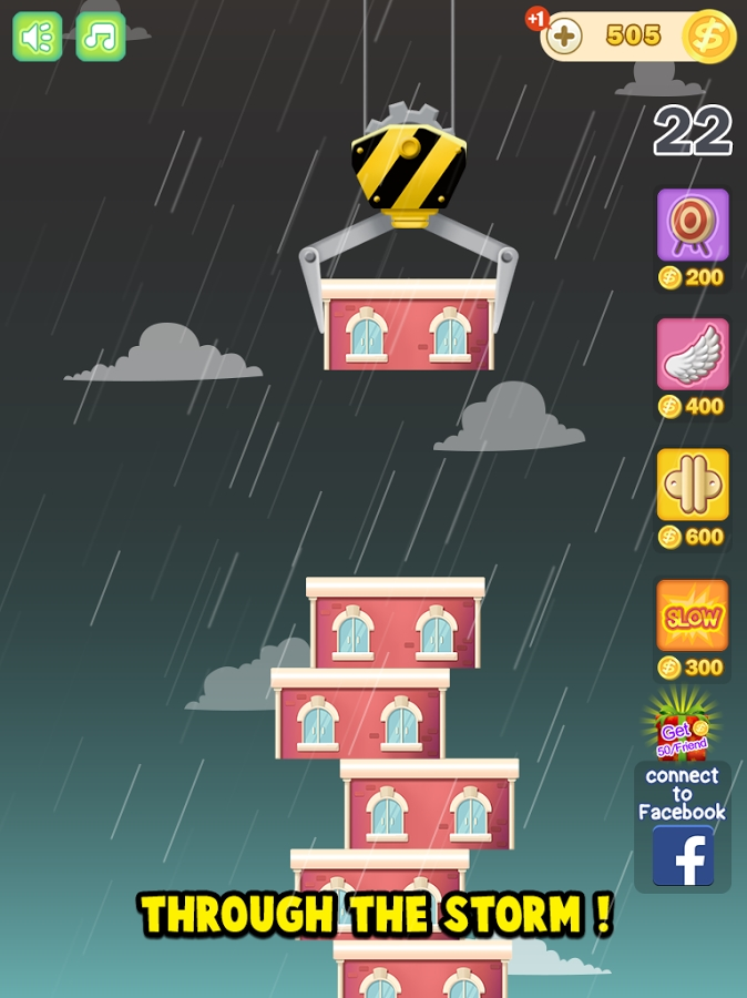Tower With Friends - Imagem 2 do software