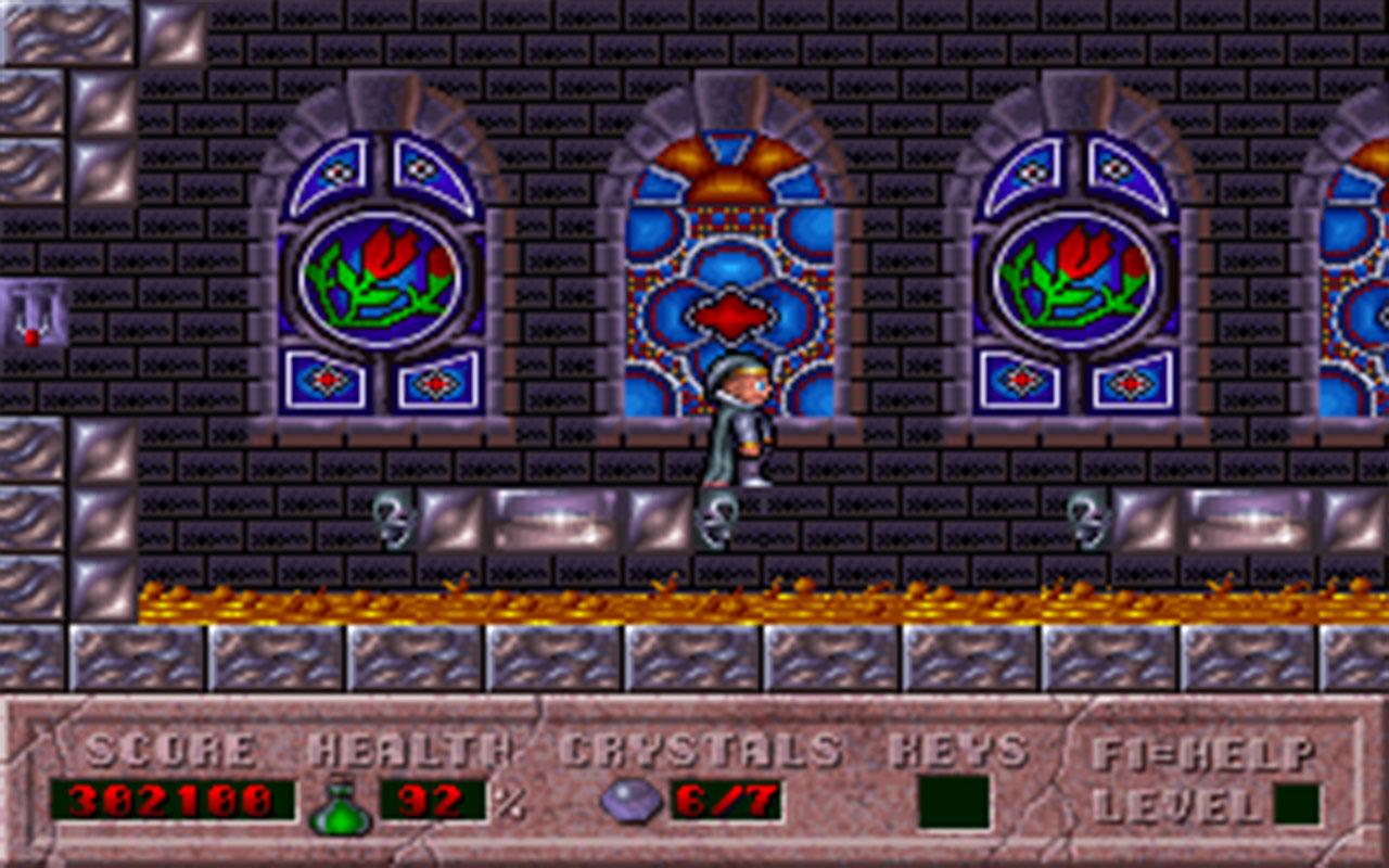Hocus Game Online