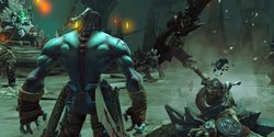 Imagem de Sony confirma data de chegada de Darksiders II: Deathinitive Edition no PS4 no baixakijogos