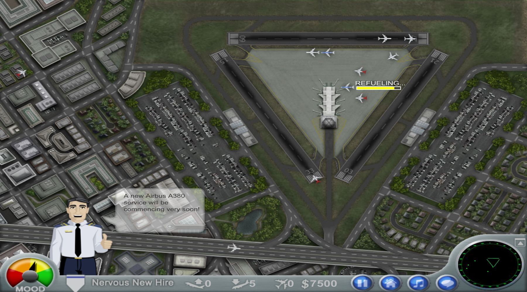 Games like Airport Madness 4