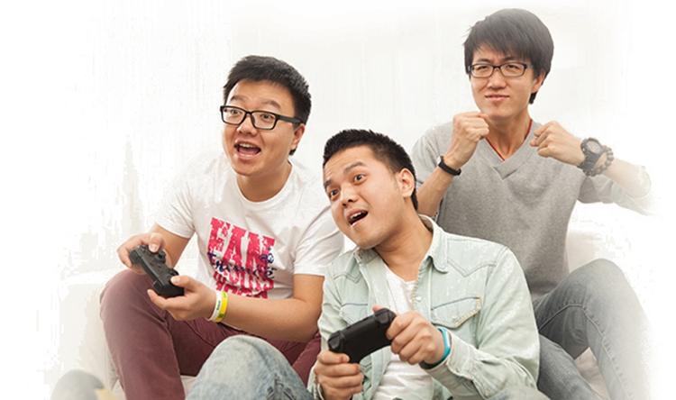 Cara de pau: console chinês copia ao mesmo tempo o PS4 e o Xbox One