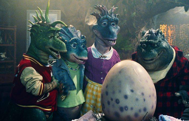 Resultado de imagem para família dinossauro HETFIELD