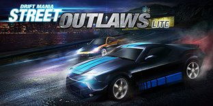Drift Mania: Street Outlaws LE