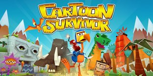 Cartoon Survivor