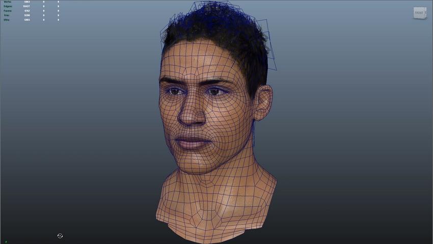 Novo vídeo de FIFA 16 mostra reformulações em visuais, sons e UI do jogo
