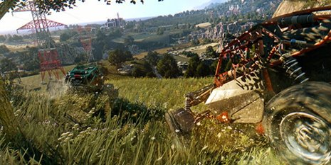 Imagem de Veja cerca de 15 minutos do extra The Following para Dying Light [vídeo] no baixakijogos