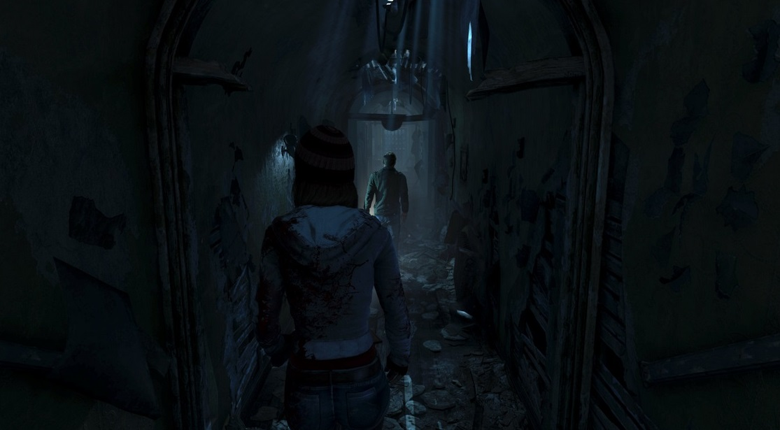 Análise de Until Dawn