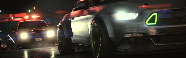 Imagem de Novo trailer de Need for Speed mostra gameplay e customização [video] no baixakijogos