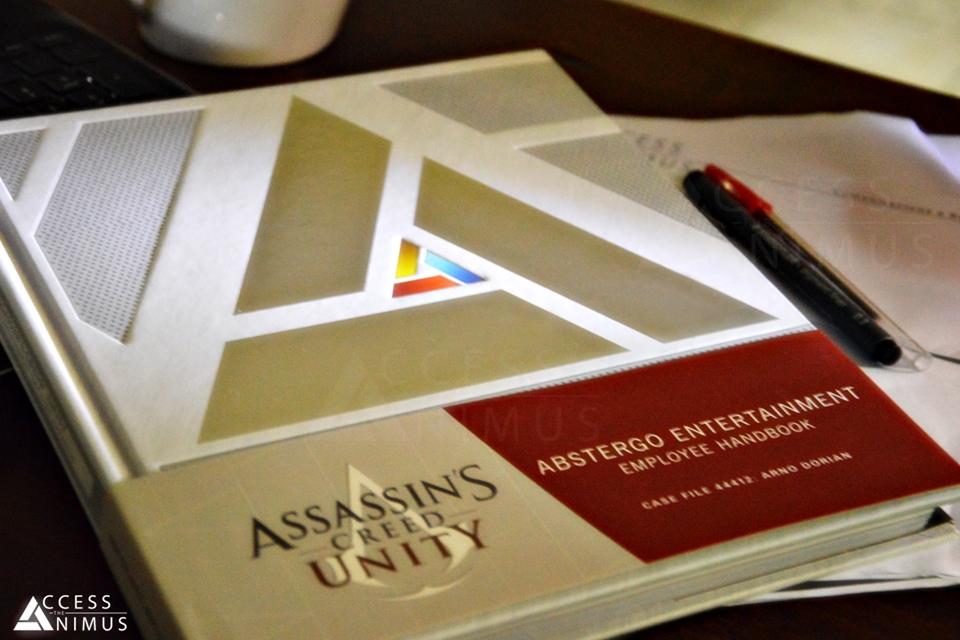 Editora Galera lança dossiê sobre o personagem de Assassin's Creed