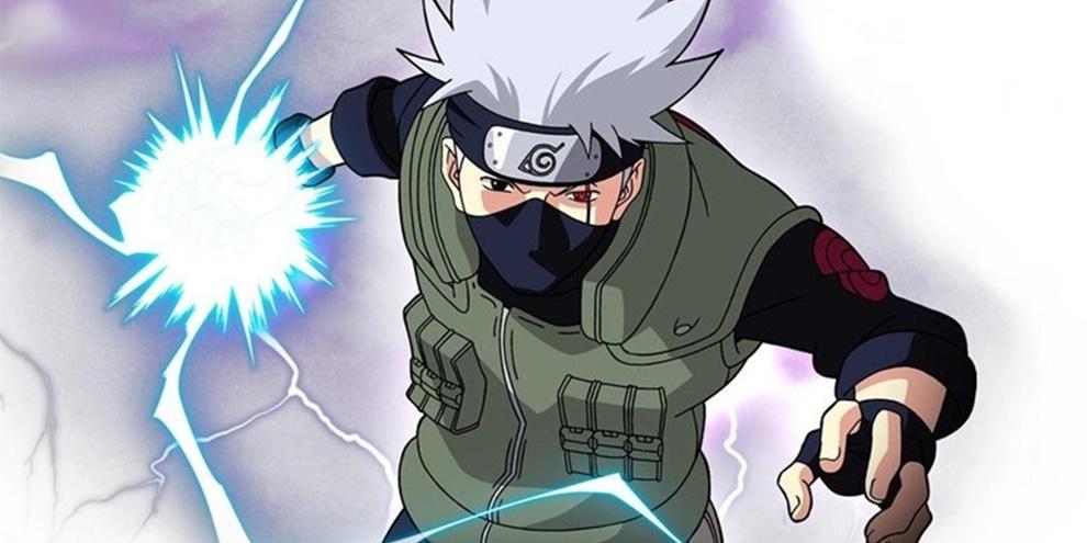 Naruto Ultimate Ninja Storm 4 terá forma mais poderosa de Kakashi