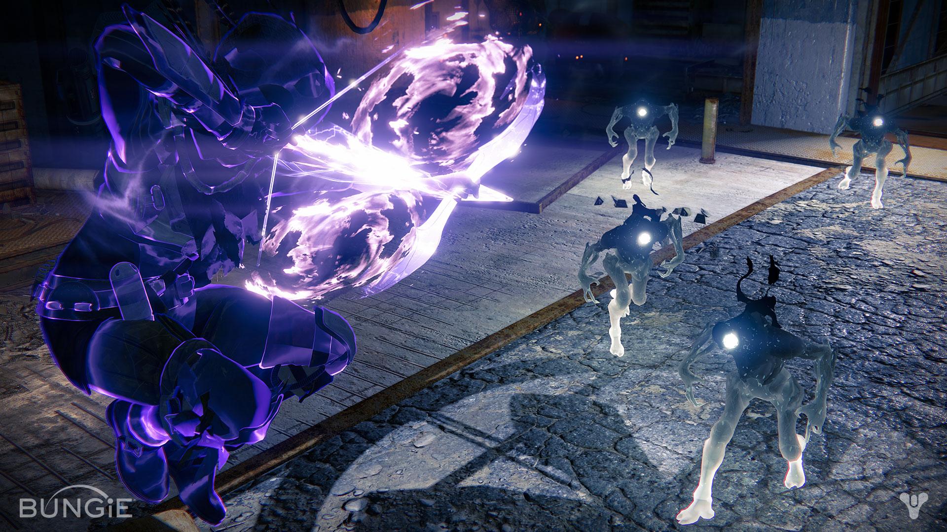 Loading... 99%: Destiny 2.0 prepara o game para a chegada da expansão