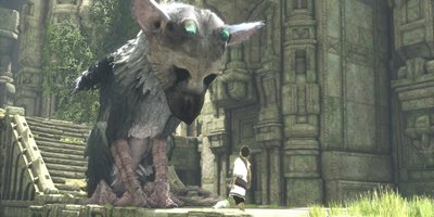 Confirmado: dessa vez, The Last Guardian estará na TGS 2015