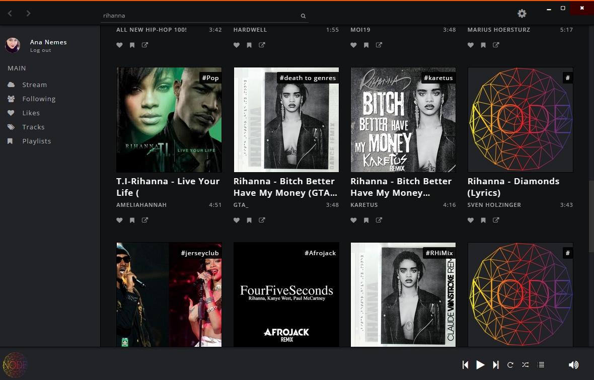 WatFile.com Download Free SoundNode download - Baixaki