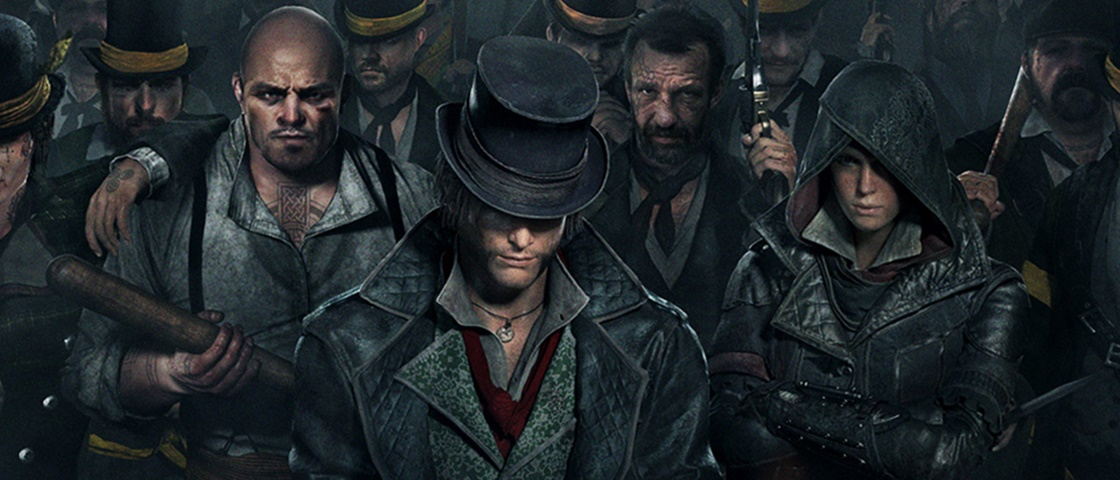 Syndicate Creed Assassins terá Primeiro Personagem transgênero da série