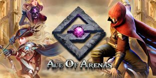 Ace of Arenas