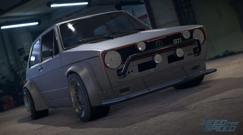 Veja como é a personalização infinita de carros em Need for Speed [vídeo]