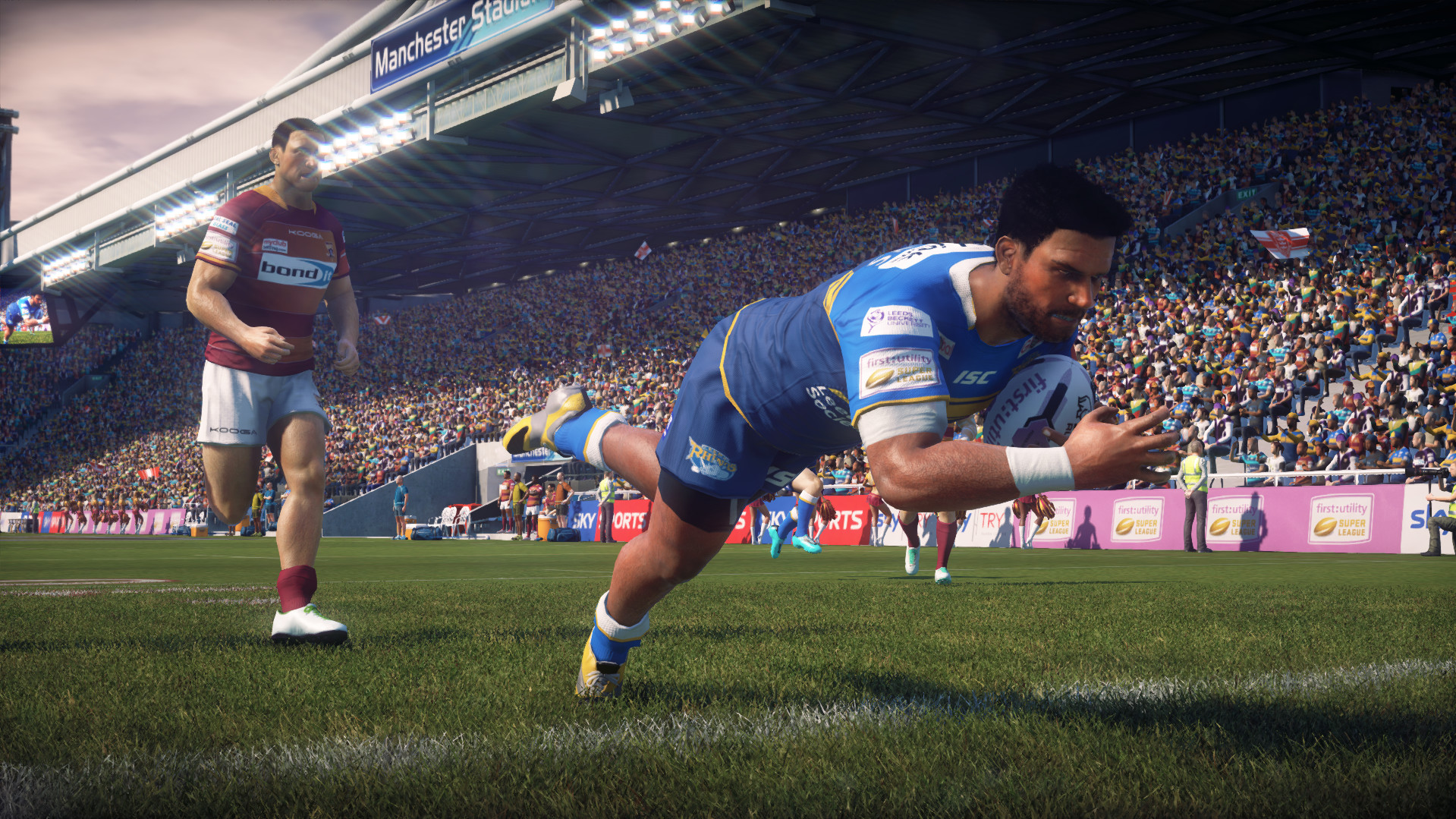 how to tackle in rugby league live 3