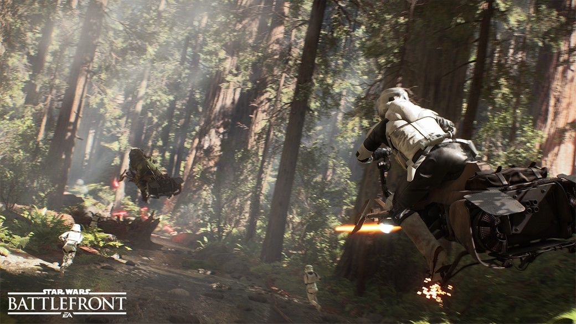 Estande da Warner Bros. na BGS 2015 terá EA e Capcom; confira as atrações