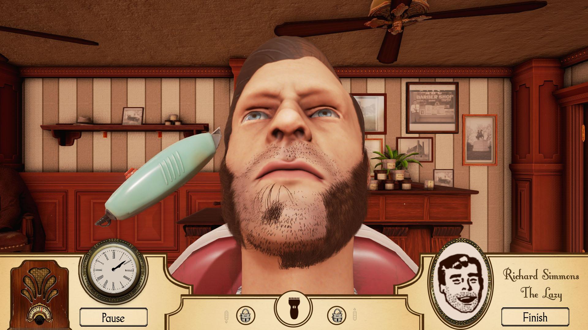 Barber Etymology : The Barber Shop download - Baixaki