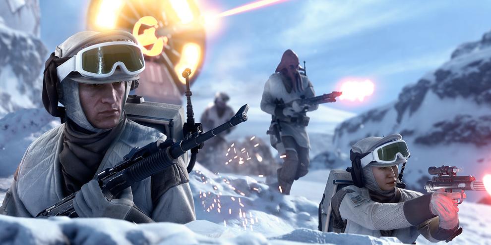 Prepare o bolso: Star Wars Battlefront pode ter sistema de microtransações