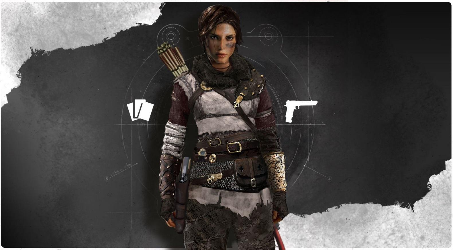 Rise of the Tomb Raider: veja o que acompanha o Season Pass do jogo