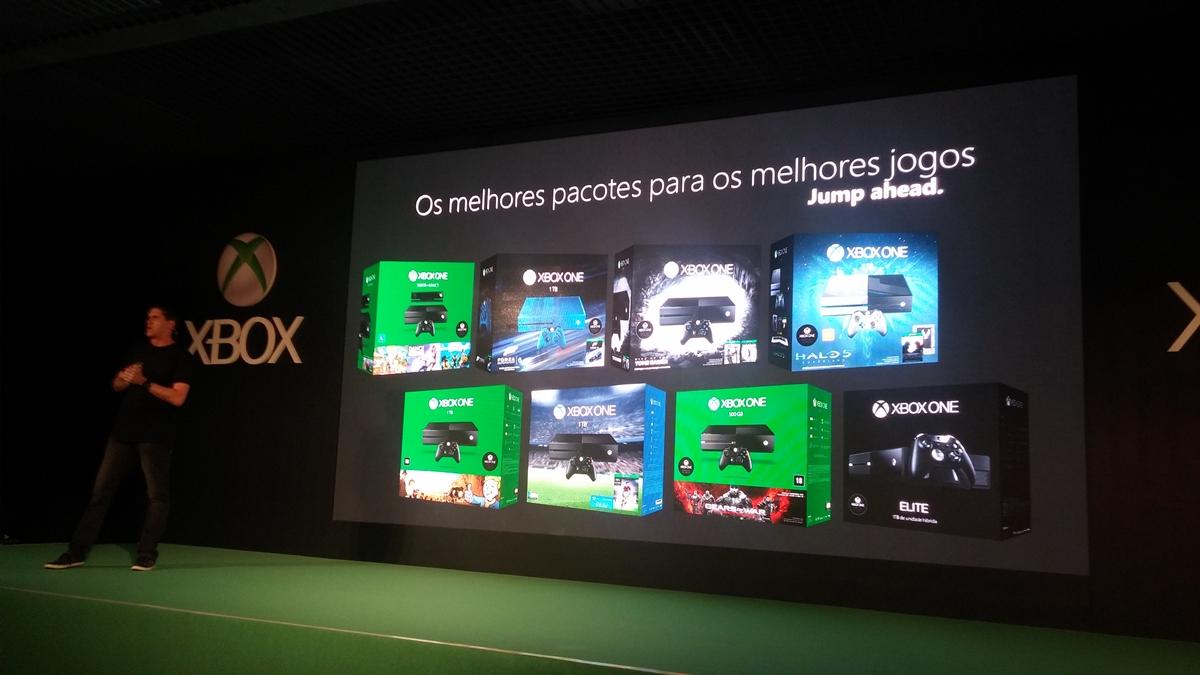 Microsoft arrebenta em conferência pré-BGS e Phil Spencer idolatra Brasil
