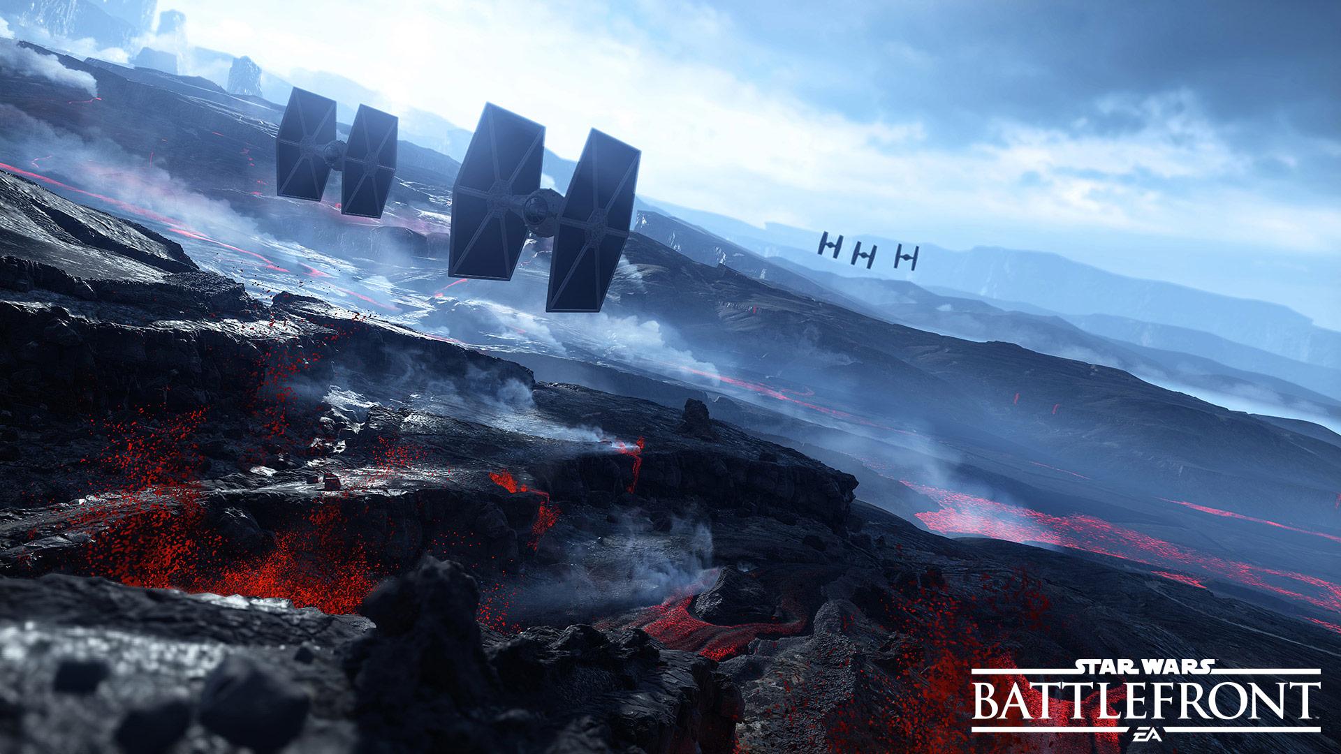 Prepare seu sabre de luz: Beta de Star Wars Battlefront começa hoje