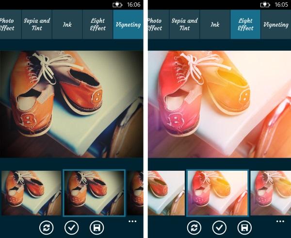 Cool Photo Effects - Imagem 1 do software