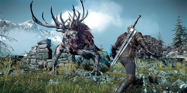 Patch 1.10 de Witcher 3 é insanamente gigantesco em todas as plataformas