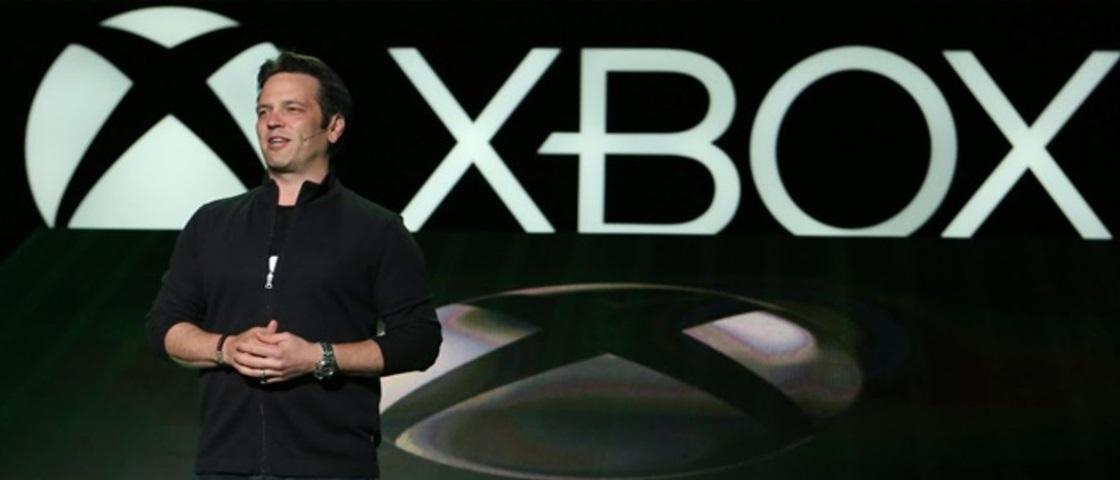 Phil Spencer admite: Sony está na frente, mas vencer não é a meta do Xbox