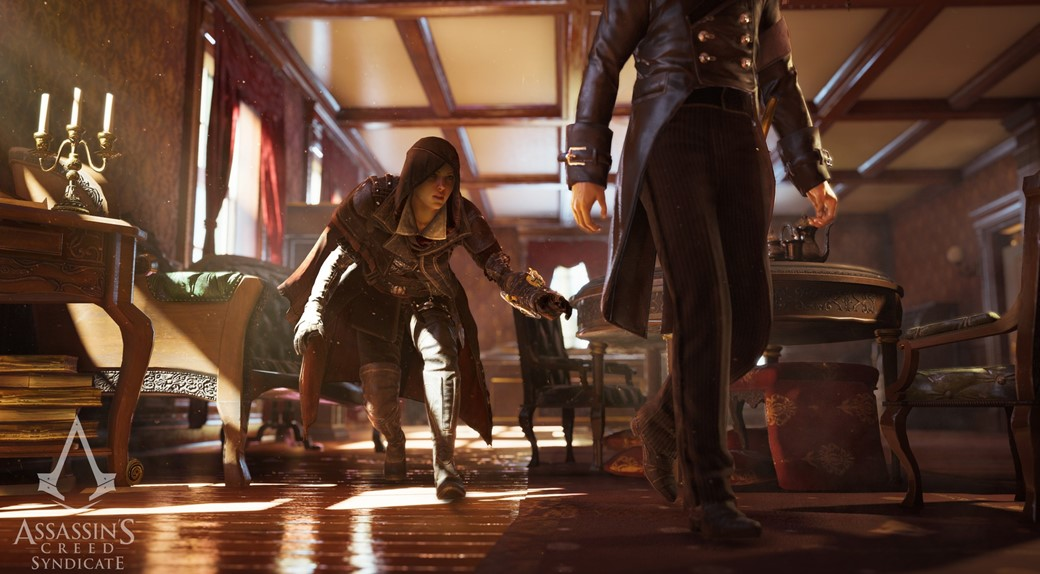 AC Syndicate acerta em focar no single player e no combate mais rápido