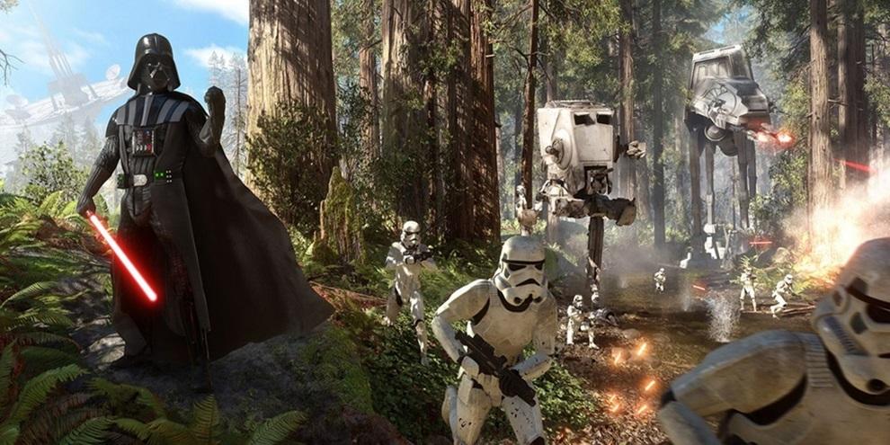 Star Wars Battlefront: conheça Três Novos e empolgantes Modos de Jogo