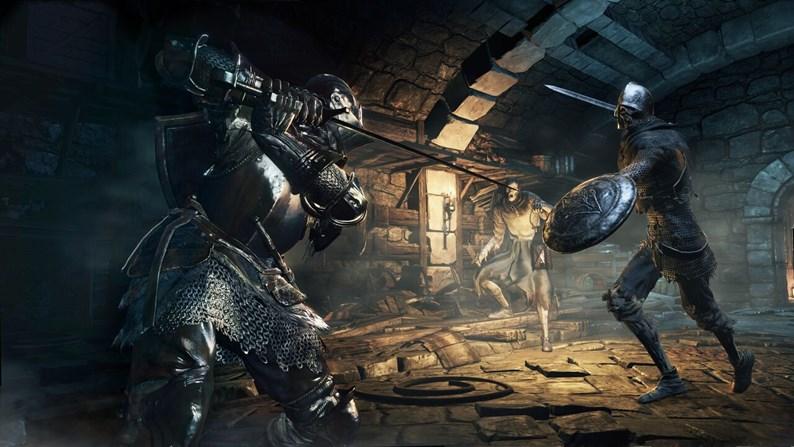 Hands-on Dark Souls 3: será que a espada está perdendo o fio?