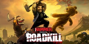Metal Hammer Roadkill