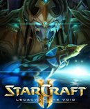 Imagem de StarCraft II: Legacy of the Void no baixakijogos