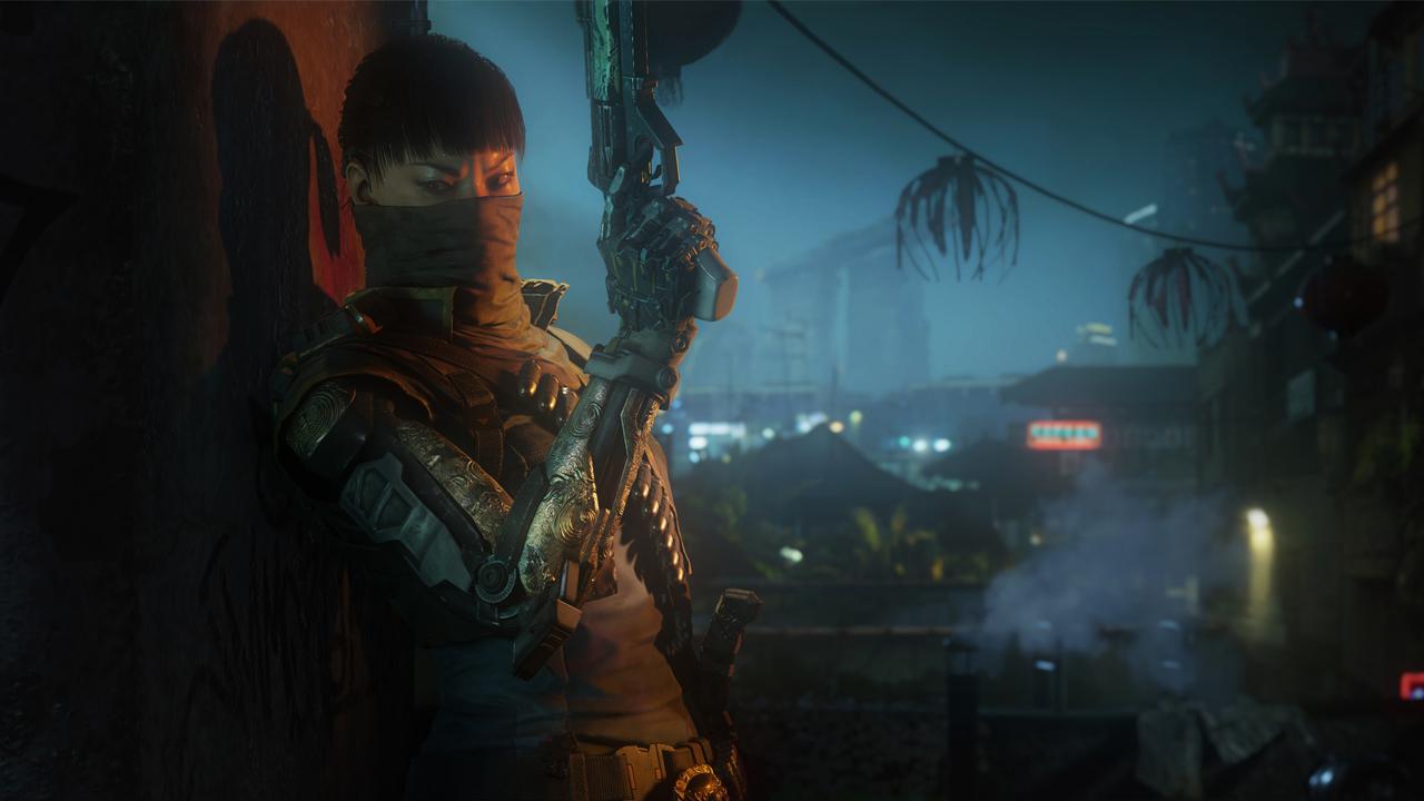 Conheça os 9 especialistas presentes em Call of Duty: Black Ops 3