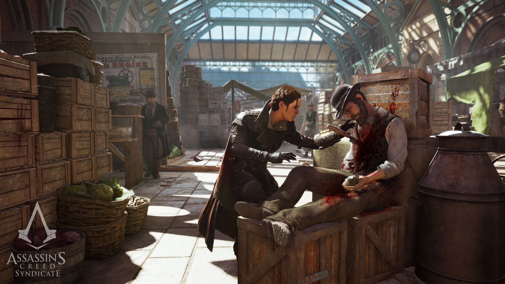 Análise do Assassin's Creed Syndicate