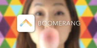 Boomerang do Instagram