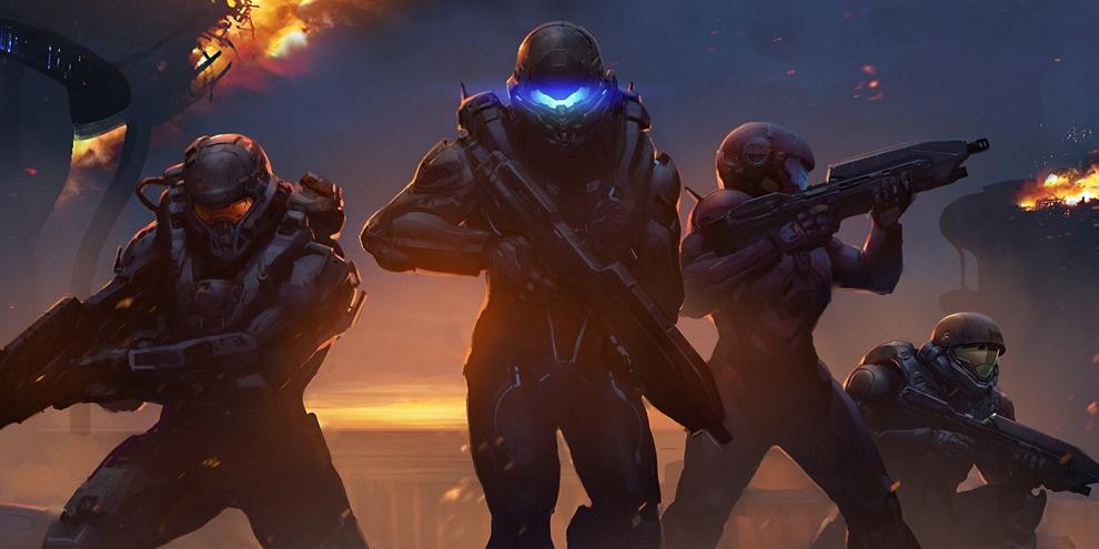 Halo 5 poderia ser levado para os PCs sem grandes dificuldades, diz diretor