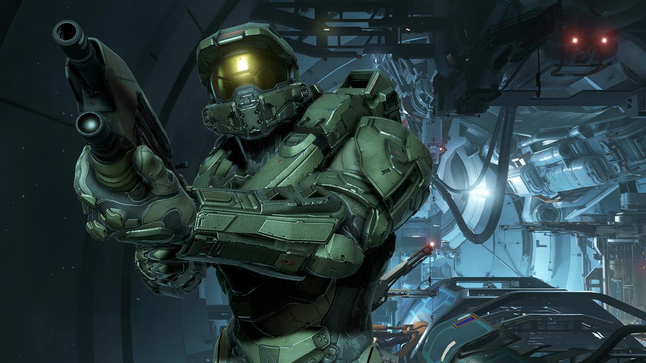 Análise do  Halo 5: Guardians