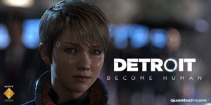 Detroit: Quantic Dream explora o significado de ser humano ZGB Start