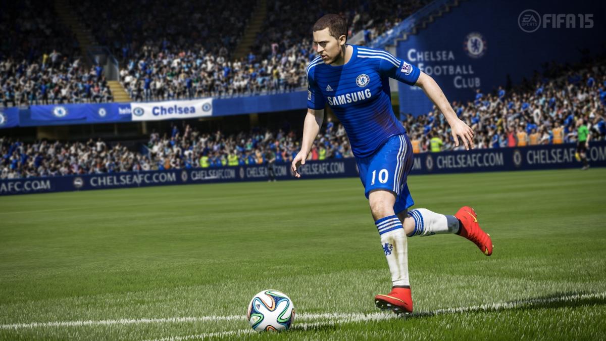 Aprenda 5 passos para melhorar seu jogo em FIFA 16! ZGB Start