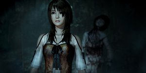 Imagem de Fatal Frame: Maiden of Black Water no TecMundo Games