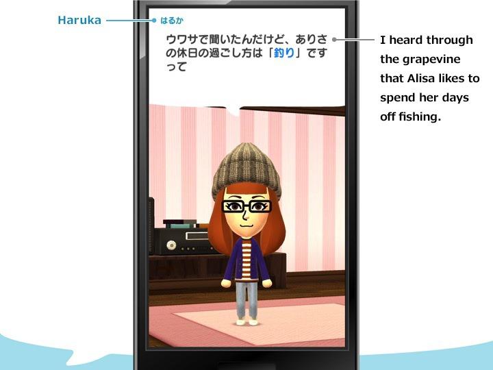 Miitomo: primeiro aplicativo da Nintendo para smartphones chegará em 2016 ZGB Start
