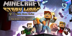 Imagem de Minecraft: Story Mode - Episode One: The Order of the Stone no TecMundo Games
